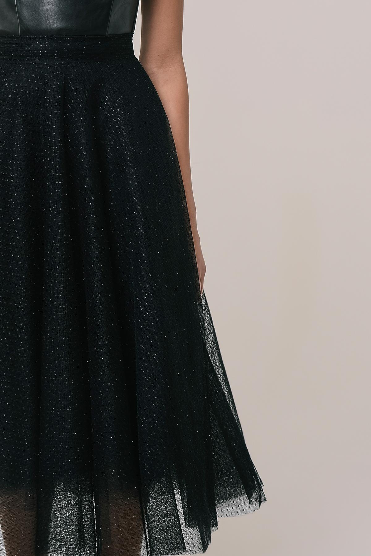 Ballerina skirt 3